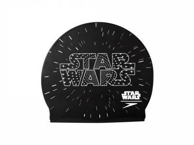 Speedo Junior Star Wars Badekappe