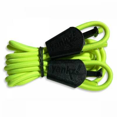 Yankz Schnürsystem - Schnellschnürsystem für Triathleten und Läufer